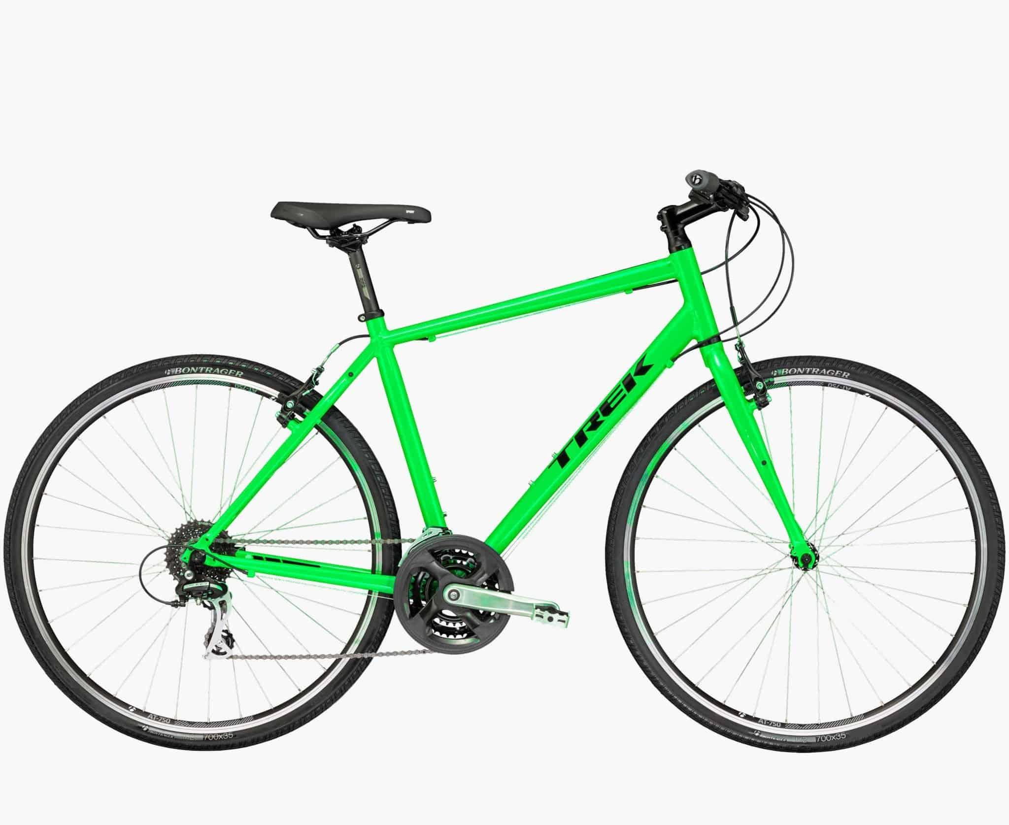 Best Cheap Hybrid Bikes