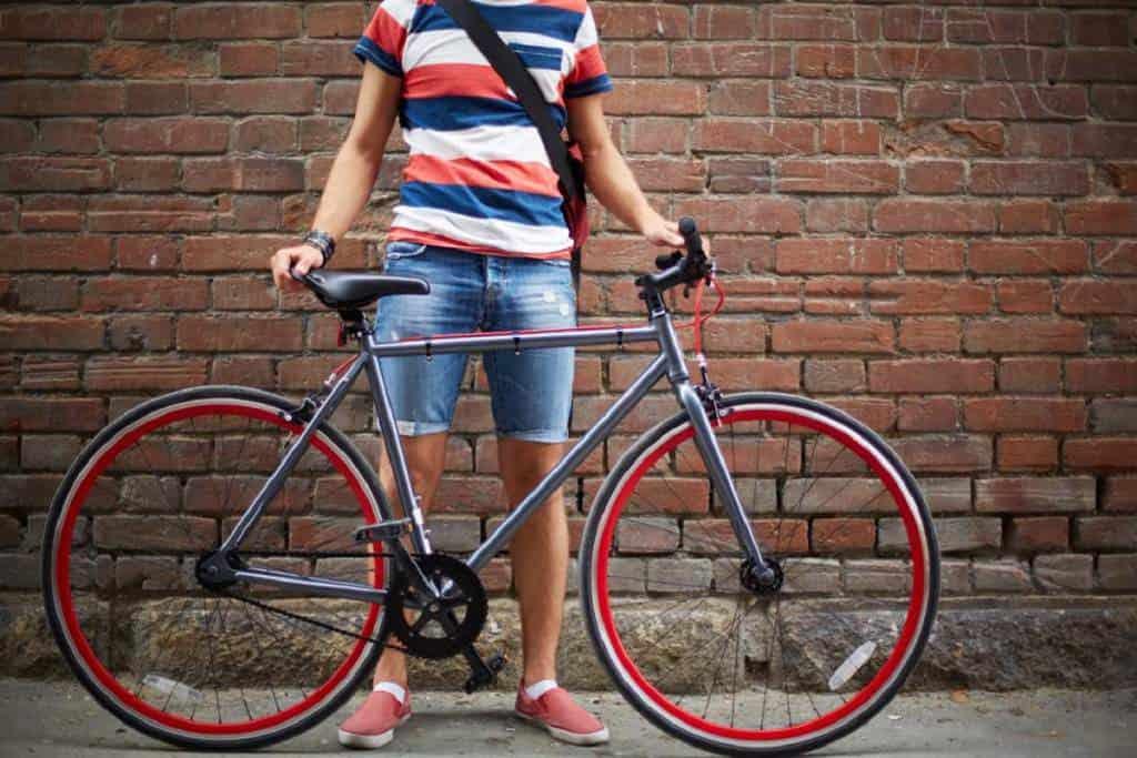 The Best Hybrid Bikes 2017