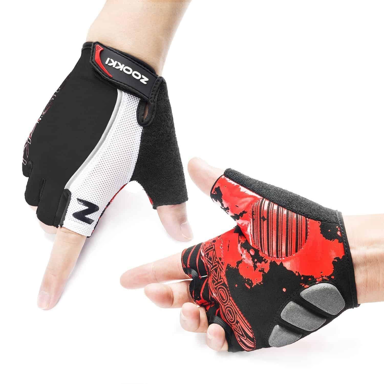 best summer cycling gloves