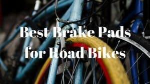 best brake pads for road bikes